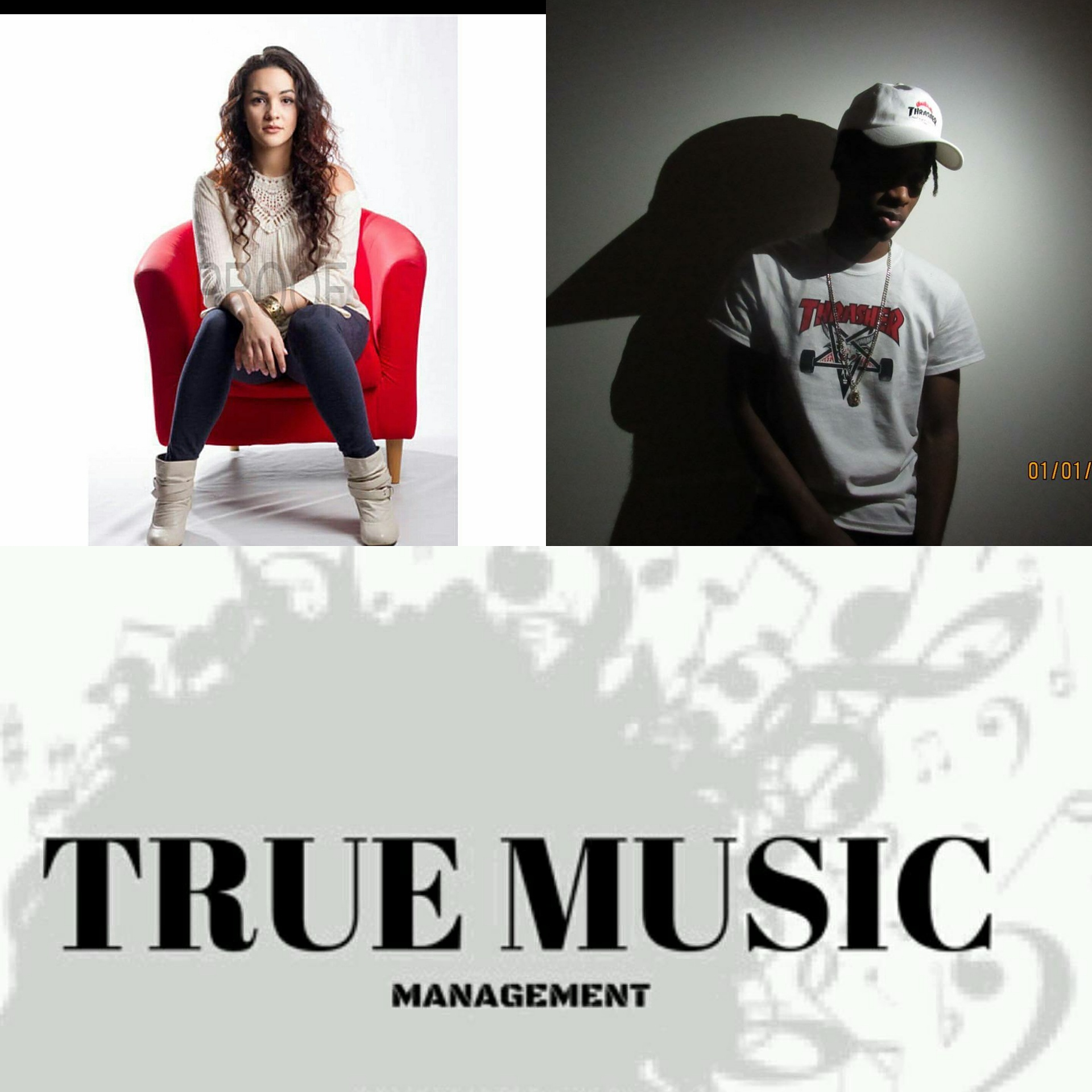 The Leading Artist Managers Platform   ManagersPro
